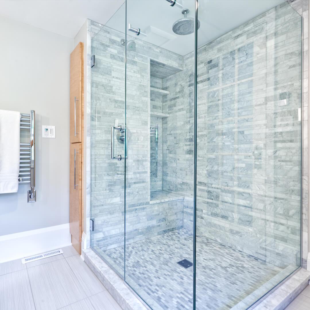 Duschen